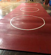 WV-Mat -- The West Virginia Wrestling Page